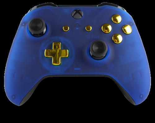 Blue Supreme