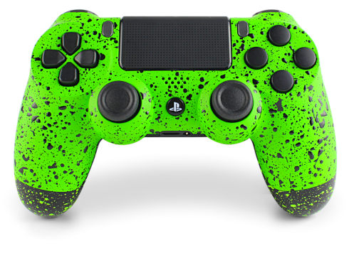 Custom Controllers - Modded Controllers - Xbox One & PS4