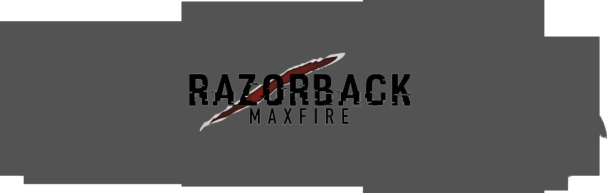 Rapid Fire Controllers | Razorback Maxfire Modchip